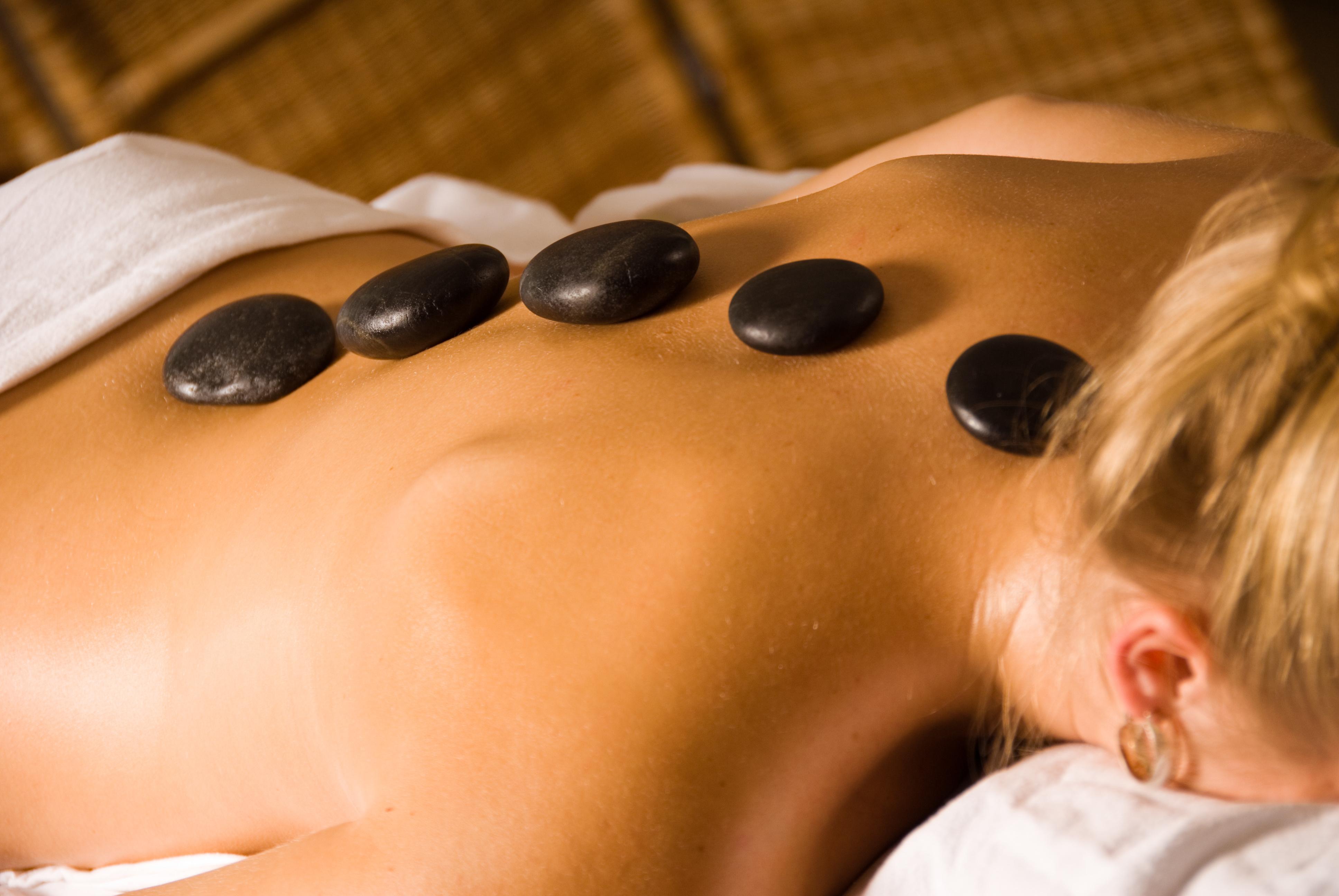 massage pierres chaudes Colmar