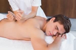Massage sportif Colmar
