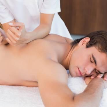 Un cadeau original: un massage pour la Fête des Pères!