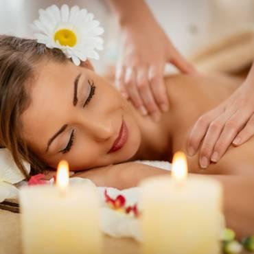 Cadeau Fête des Mères: un massage bien être