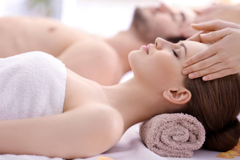 Massage duo Colmar