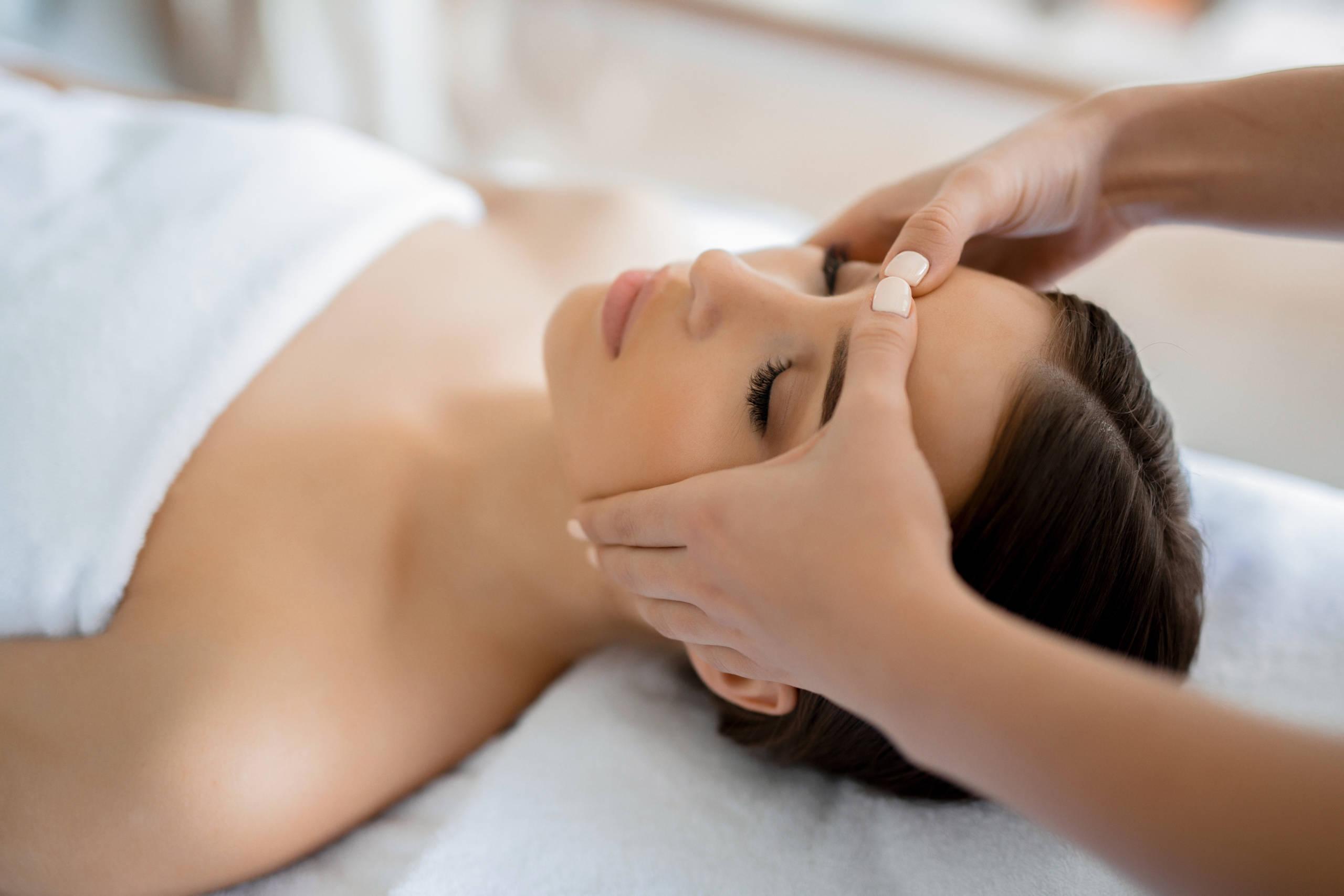 Massage soin visage Colmar