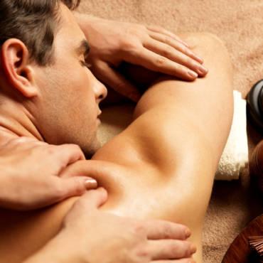 Idée cadeau pour la fêtes des pères: un bon cadeau massage par Siddarta, près de Colmar