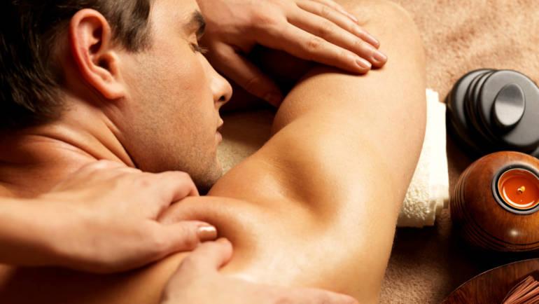Idée cadeau pour la fêtes des pères: un bon cadeau massage Siddarta