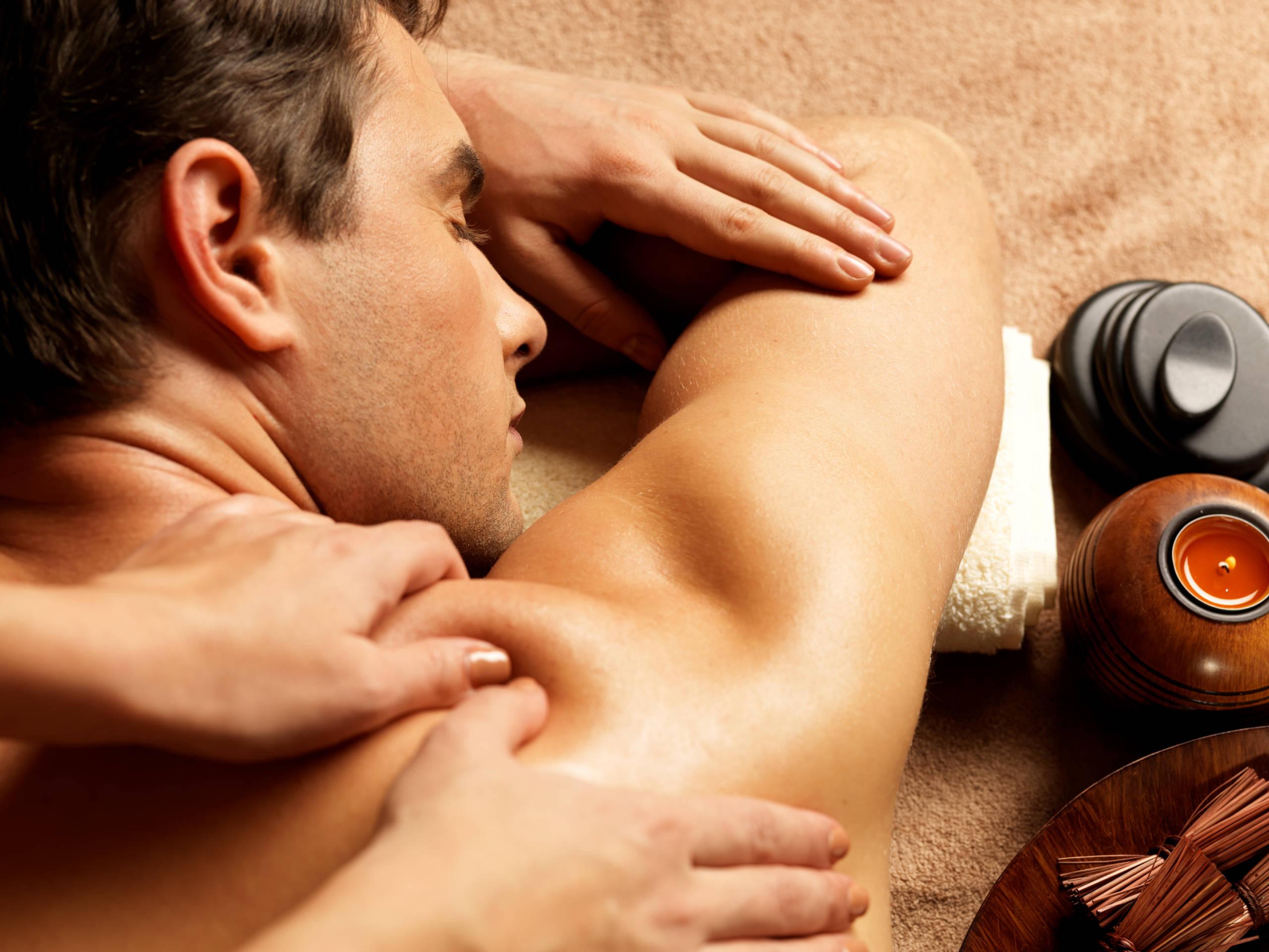 Massage homme Colmar