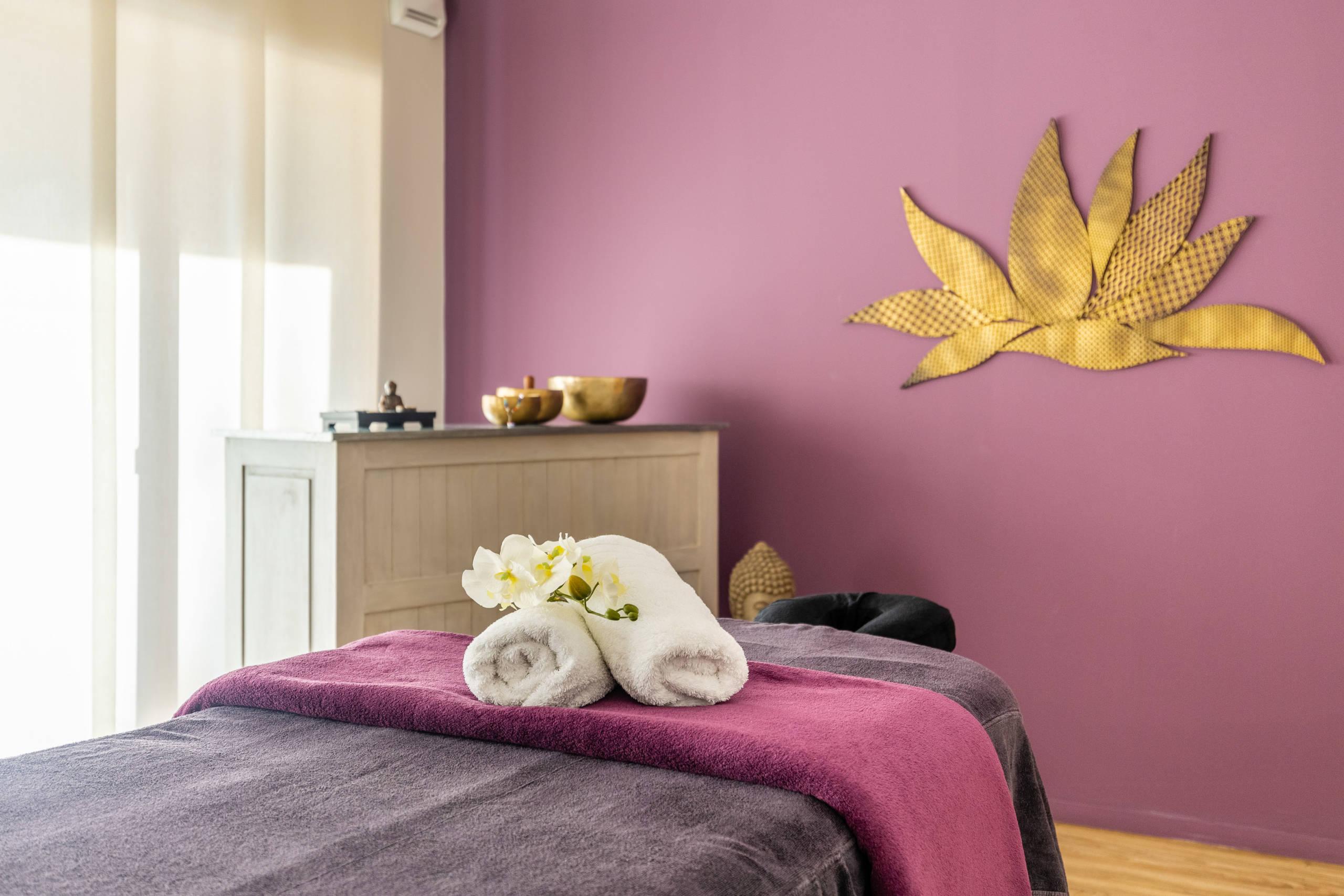 Massages Siddarta proche de Colmar