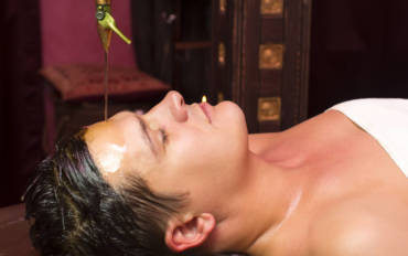 MASSAGE SHIRODHARA