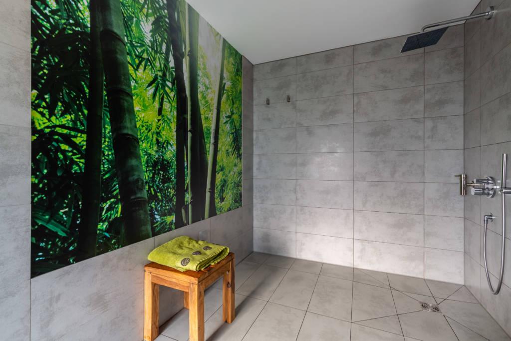 salle de bains siddarta massage bien être