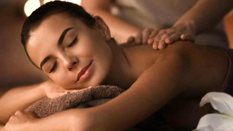 Idée cadeau pour la fête des mères… un bon cadeau massage Siddarta