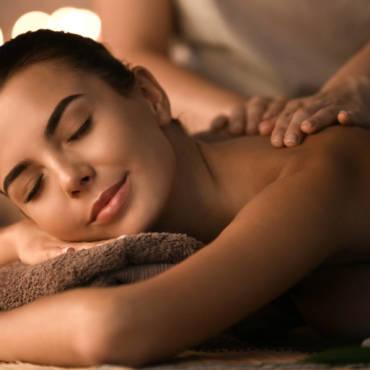 Le massage bien-être par excellence: le massage ayurvédique dans votre institut SIDDARTA!