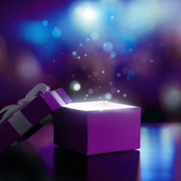 Pour Noël, offrez un cadeau d'exception: un bon cadeau massage SIDDARTA !